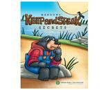 Image: Makoons' Keep and Speak Secrets Storybook