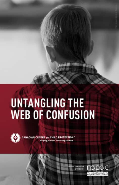 Untangling the Web of Confusion